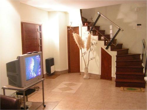 alquiler casa con pileta