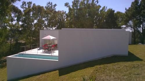 alquiler casa con pileta en costa esmeralda mc-603 pinamar