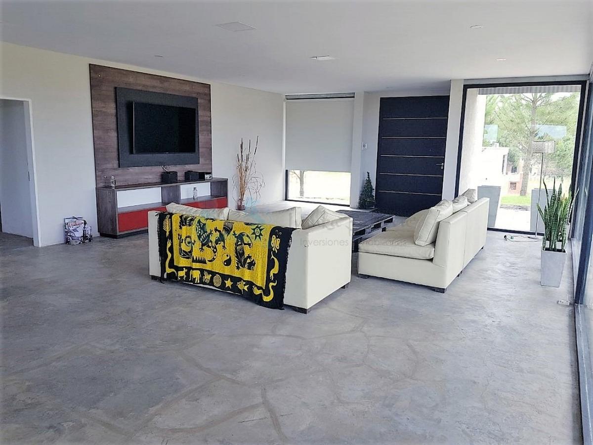 alquiler casa costa esmeralda  deportiva 2° quincena febrero