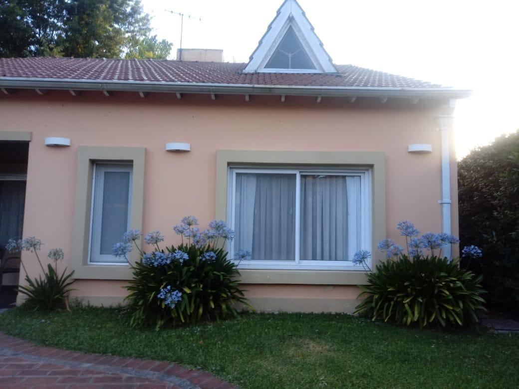 alquiler casa - country banco provincia