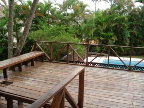 alquiler casa de 2 niveles - 3 habitaciones - los pinos