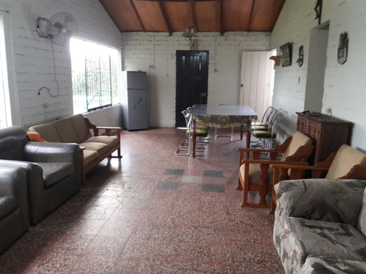 alquiler casa de campo pachacamac
