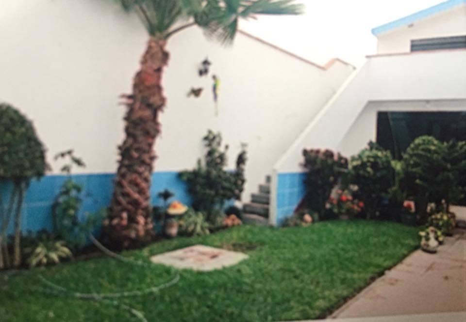 alquiler casa de playa en el silencio dos pisos con piscina