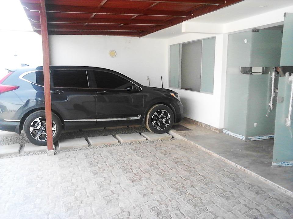 alquiler casa de playa punta negra