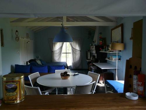 alquiler casa delta paraná - club jardin nautico - escobar