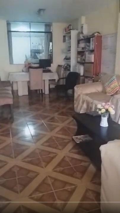 alquiler casa departamento primer piso 90m2 1200 todo inclui