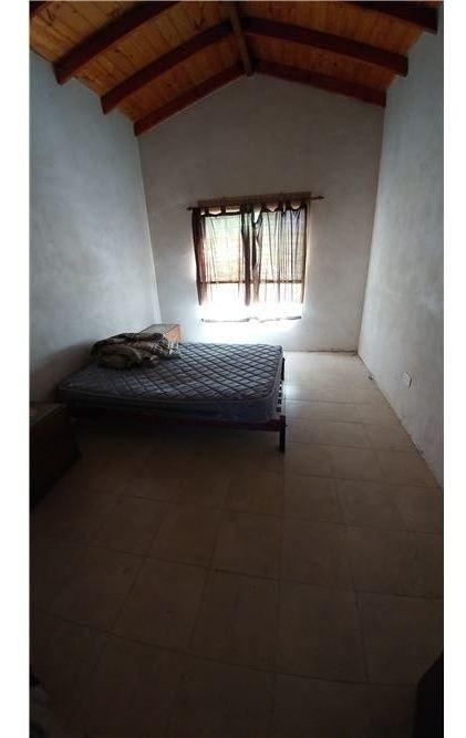 alquiler casa dos dormitorios en la ribera andino