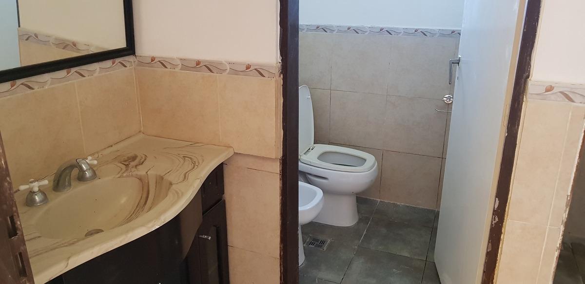 alquiler casa duplex con dos dormitorios en escobar
