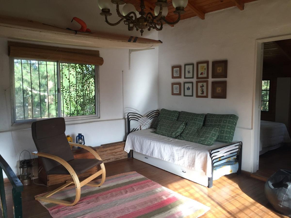 alquiler casa en arroyo esperita - isla delta tigre - cabaña