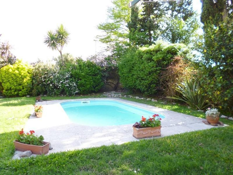 alquiler casa en carrasco con piscina