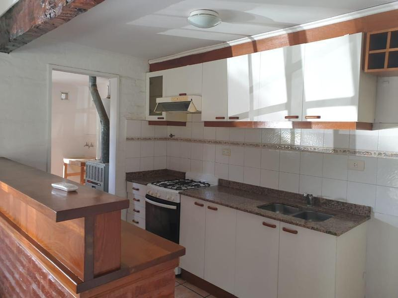 alquiler - casa en echeverría del lago - canning