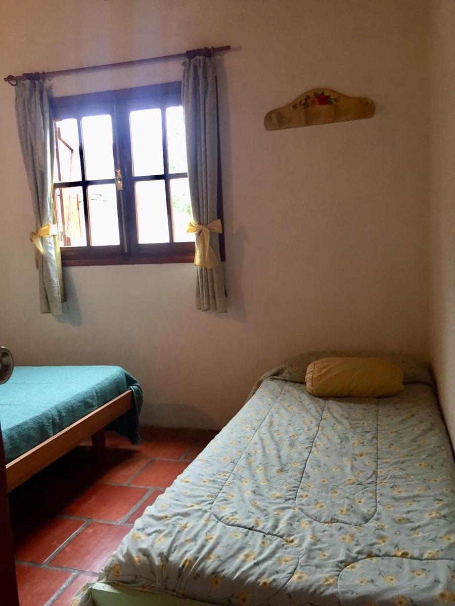 alquiler casa en la paloma, uruguay- 6 pax