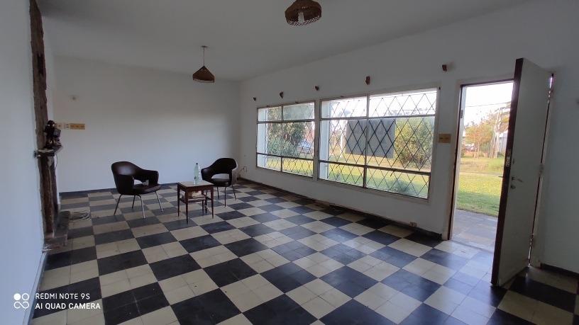 alquiler casa en lagomar, zona residencial, 2 dorms y playa