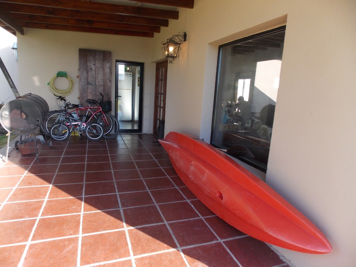 alquiler casa en mar chiquita (country costa del sol)