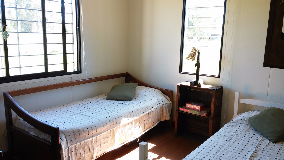 alquiler casa en punta negra-piriápolis a 3 cuadras playa