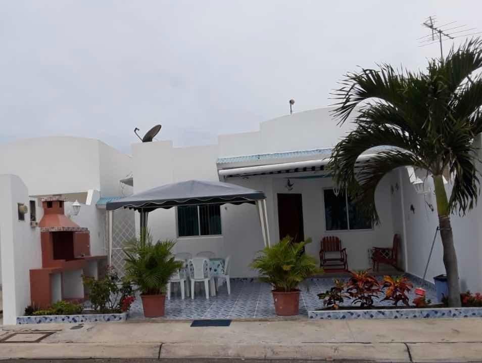 alquiler casa en salinas/urb. ciudad pubta carnero