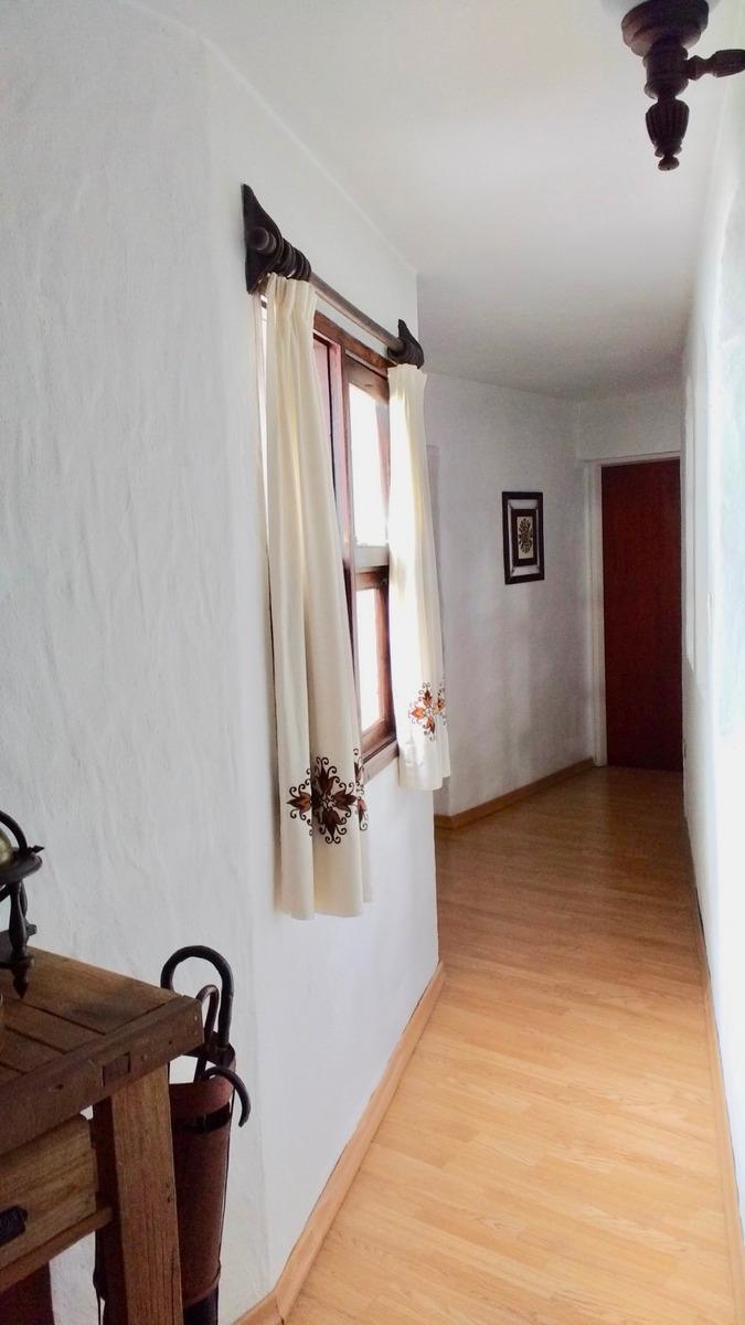 alquiler casa estilo español 5 dorm pileta cocheras escobar