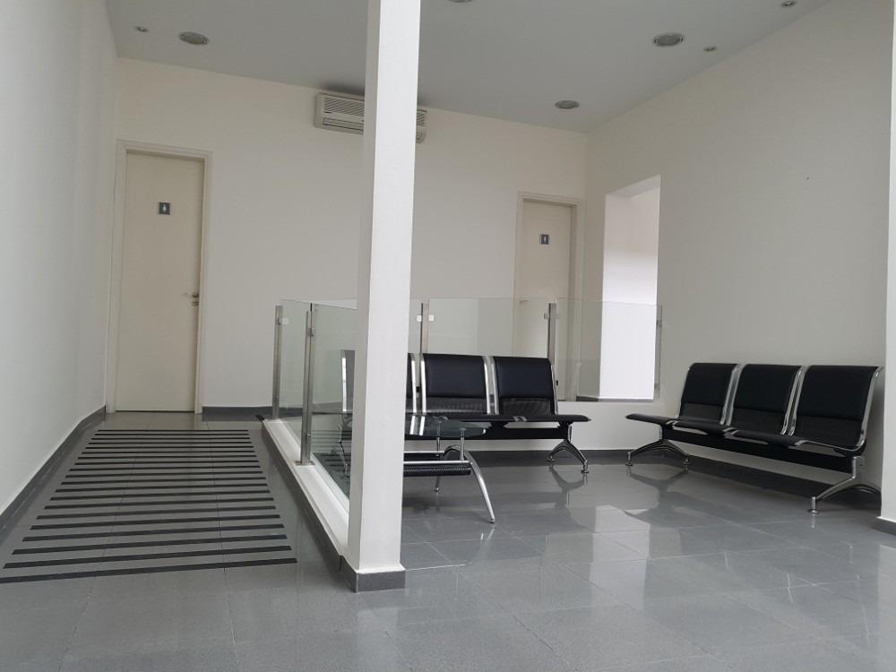 alquiler casa ideal clínica en tres cruces
