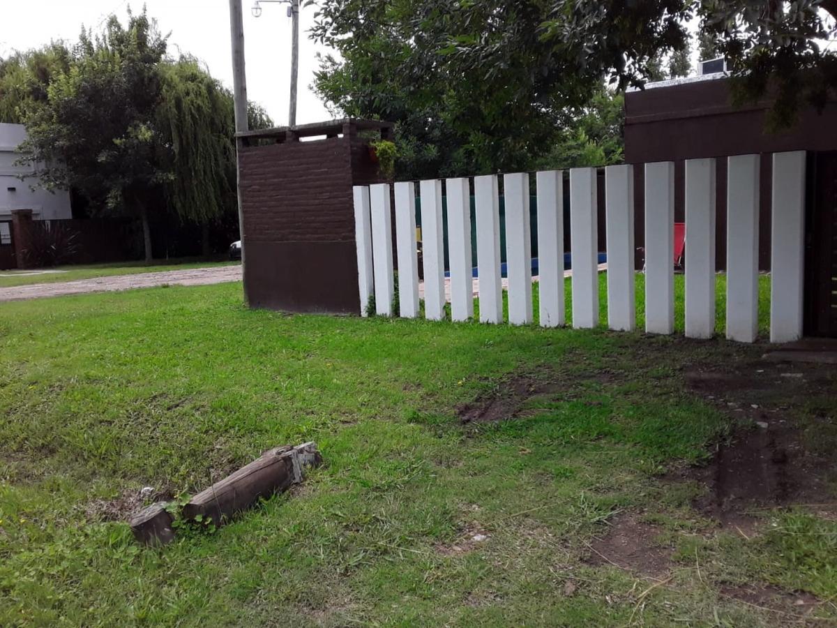 alquiler casa - los eucaliptus