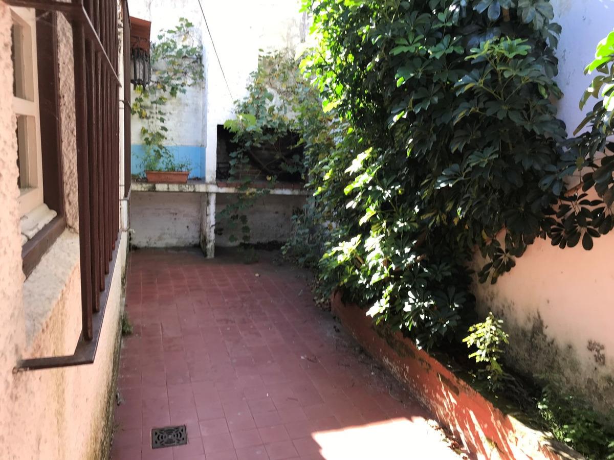 alquiler casa para local comercial av italia y a. gallinal