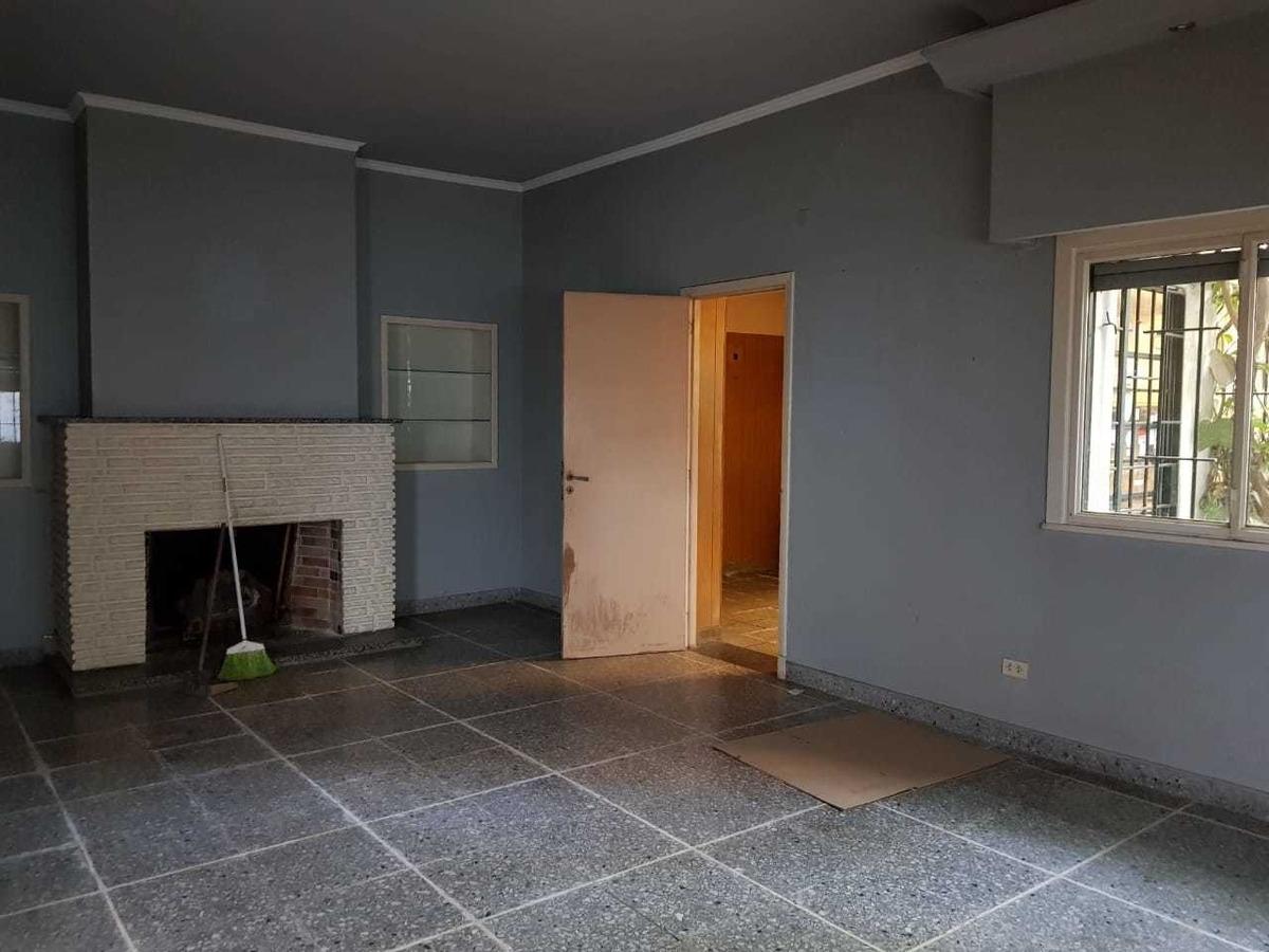 alquiler casa para uso comercial 5 ambientes en villa devoto