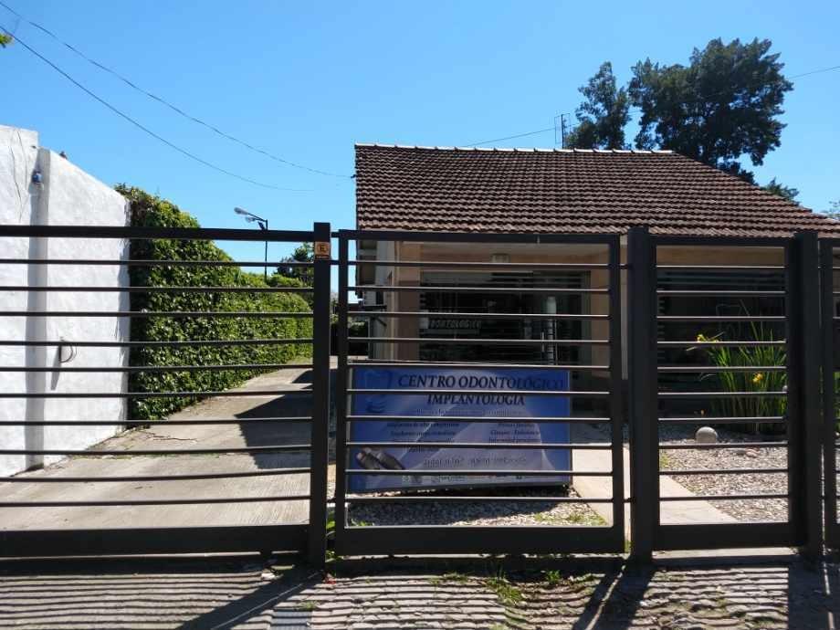 alquiler casa para uso comercial
