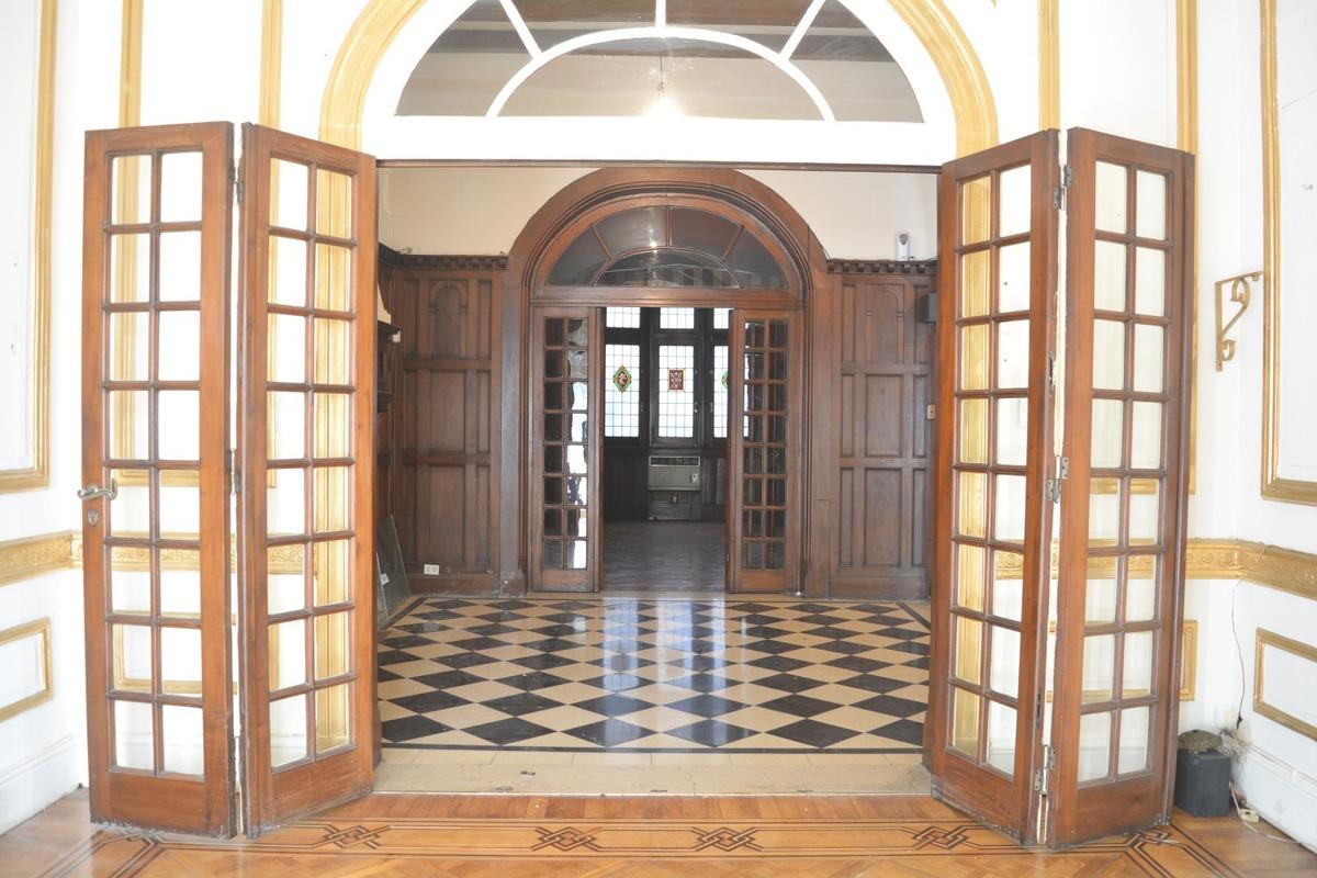 alquiler casa petit hotel recoleta barrio norte