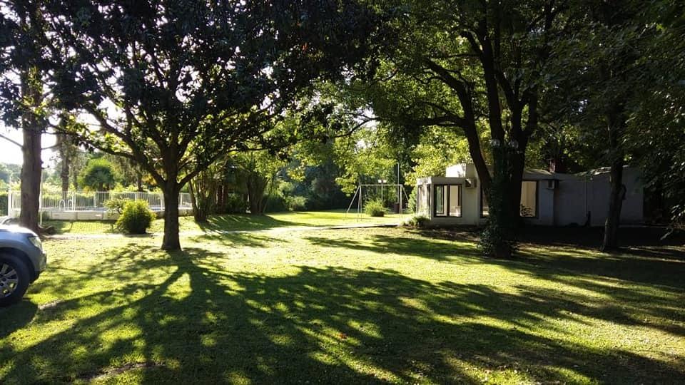 alquiler casa quinta 5 ambientes con quincho y pileta-m paz