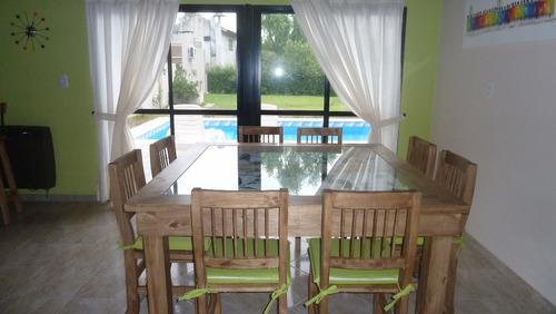 alquiler casa quinta-barrio la celia-ezeiza