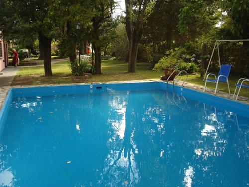 alquiler casa quinta cañuelas turismo descanso eventos
