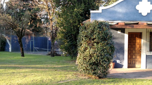 alquiler casa quinta el remanso pilar