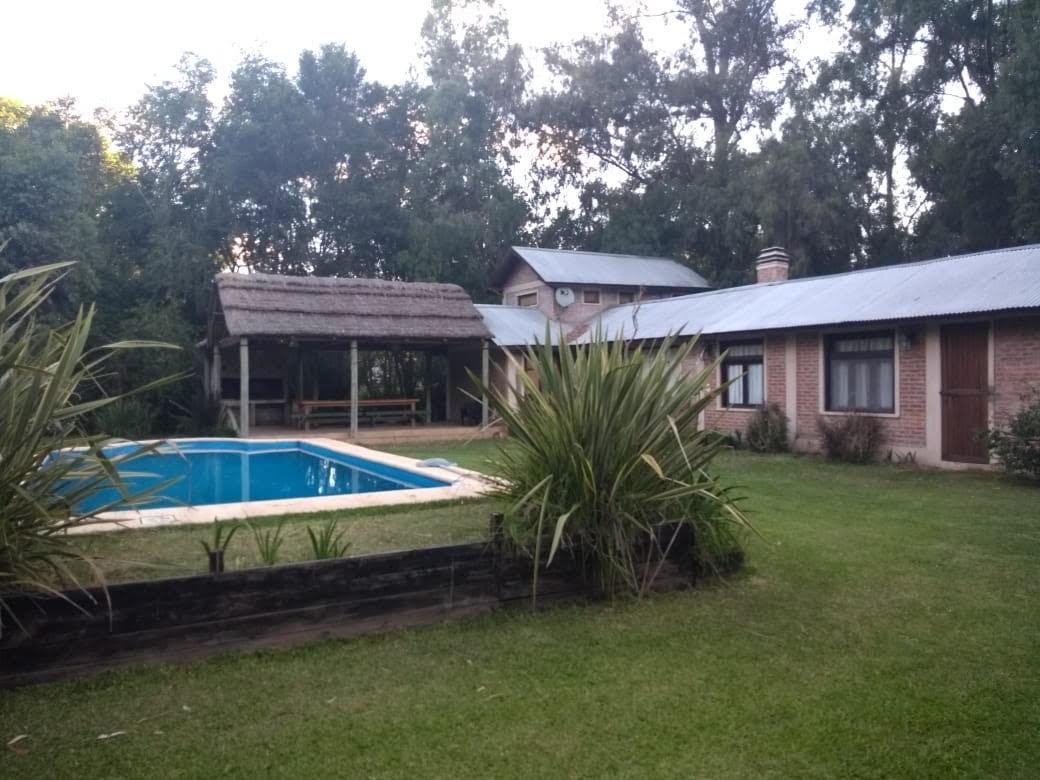 alquiler casa quinta la madriguera