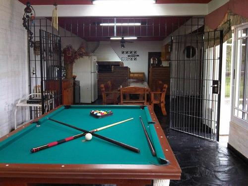 alquiler casa quinta solo para eventos tranquilos y pequeños