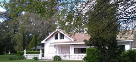alquiler casa quinta (temporal y anual)