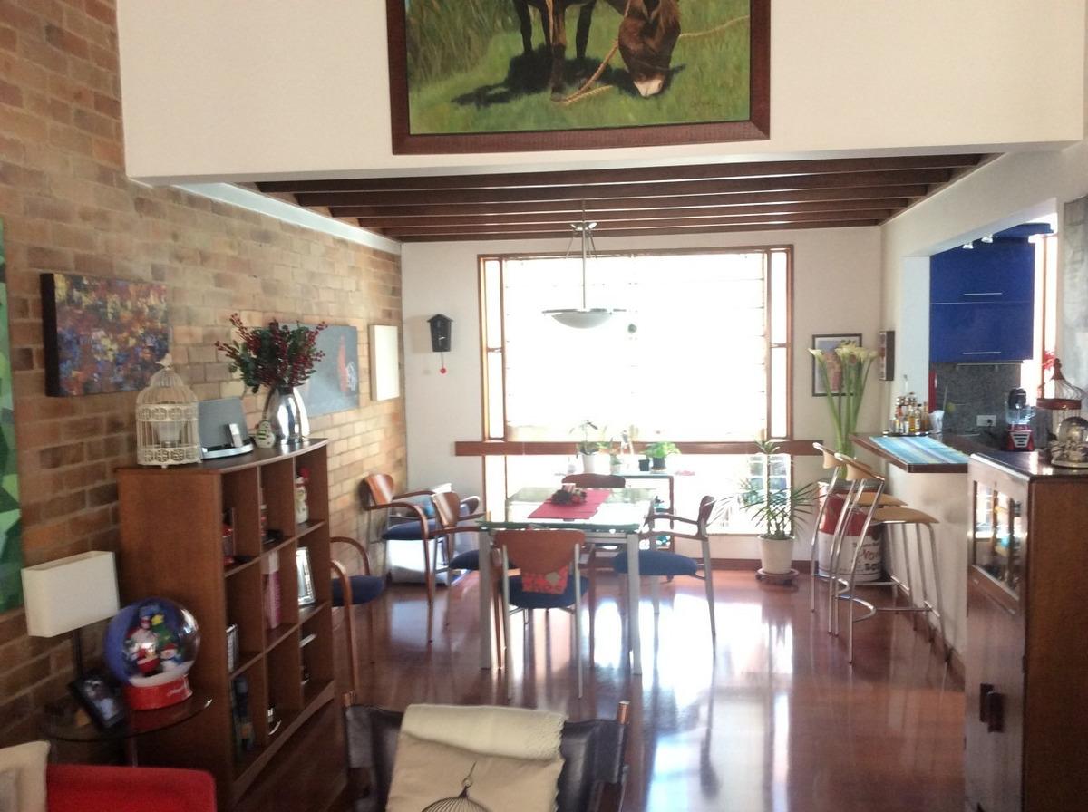 alquiler casa recodo del country 155 mts