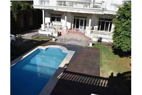 alquiler casa residencial 7amb banfield