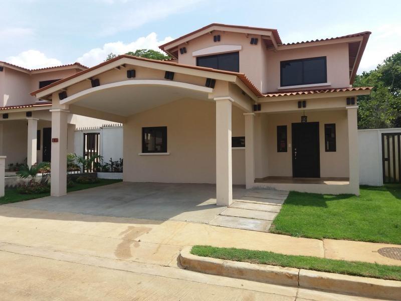 alquiler casa residencial costa verde la chorrera