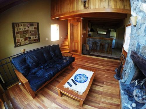 alquiler casa san martin de los andes - vista chapelco