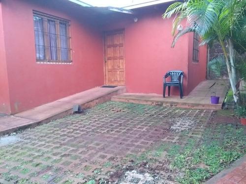 alquiler casa tipo cabaña  en cataratas del iguazú