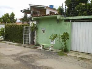 alquiler casa vacacional en higuerote
