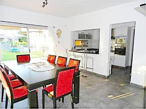alquiler casa villa olivos 3 dorms con pileta