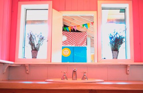 alquiler casa/cabaña san martín de los andes 4 dormitorios