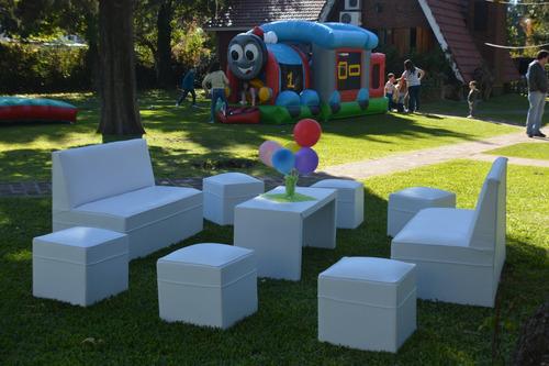 alquiler castillo inflable personajes,zona pilar y alrededor