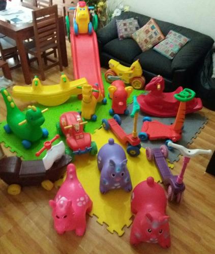 alquiler castillos inflables, metegol, plaza blanda y tejo