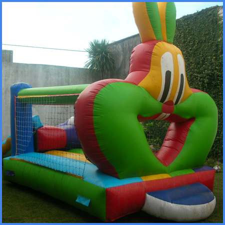 alquiler castillos inflables peloteros pool play station 4