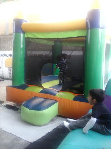 alquiler castillos inflables y cama elastica!!! para fiestas