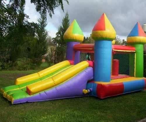 alquiler castillos inflables zona sur