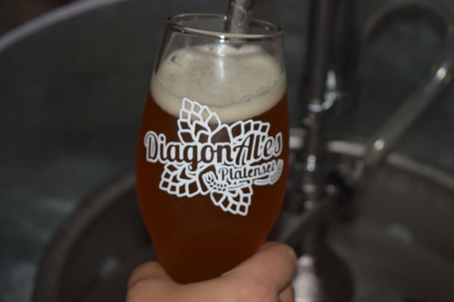 alquiler chopera cerveza artesanal  diagonales platenses