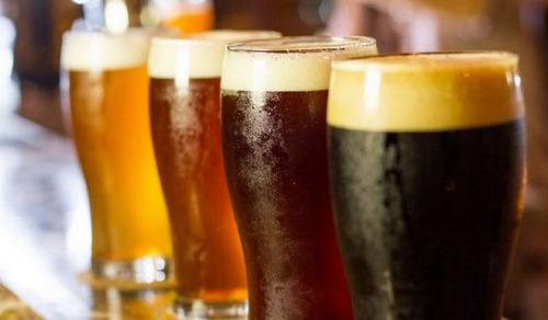 alquiler chopera cerveza artesanal sistema de bar