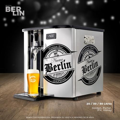 alquiler chopera cerveza heineken - warsteiner - stella -